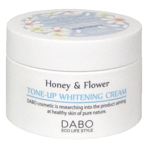 DABO HONEY-FLOWER TONE-UP WHITENING CREAM