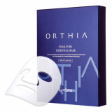 _ Coreana _ ORTHIA Snail Pure Essential Mask