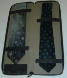 Molto Luxury Necktie Case