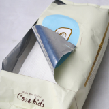 Cocokids Angel_s Wing baby wipes