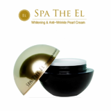 Skin Care _ SPA THE EL Whitening_Wrinkle Pearl Cream
