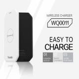 Trusda_ Wieless Charger_ Mobile phone accessories