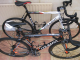 Colnago C59 Italia Tour de France Team Europcar Edition