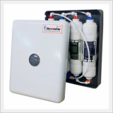 Undersink Water Purification System