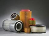 Air/Fuel/Oil filter