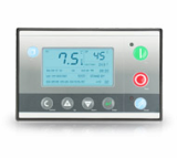 -DX230H- Ground Source Heat Pump Controller -water source- waste heat- seawater source-
