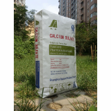 food grade calcium sulfate