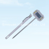 Digital thermometer for kitchen