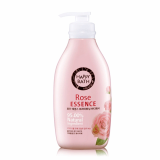 _Happy Bath_ Rose Essence Brightening Body Wash
