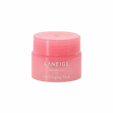 Laneige samples lip sleeping mask pack 3g