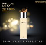 Snail wrinkle care Toner_200ml_