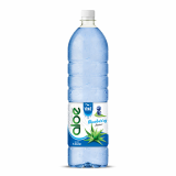 1,5L Bottle Aloe Vera Drink Premium Blueberry flavor