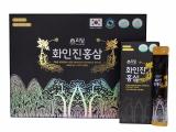 Fine real red ginseng _ChungCheong K_VENTURE Fair_Republic of Korea_