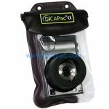 Waterproof Case for Compact Digital Cameras (WP-510)
