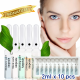 MDNATURE Intensive skin care ampoule serum