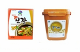 Korean Fermented Soybean Paste