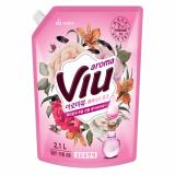 Aroma VIU Fabric Softener_Refill Rose _refill_ 2_1L