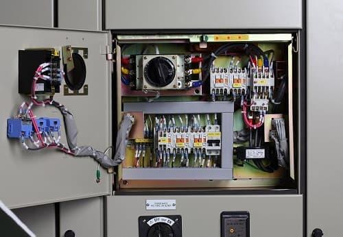 Mcc Motor Control Center Citzrotech Metal Clad