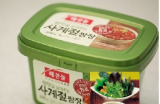 Korean Ssamjang