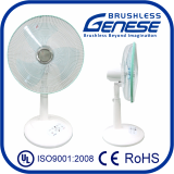 7 speeds customized OEM BLDC stand fan