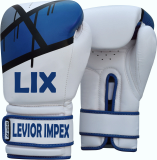 Boxing Gloves F7 Training Muay Thai Fight Punch Leather