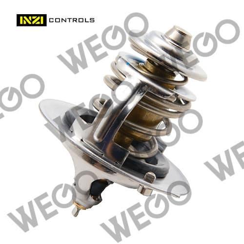 Engine Coolant Thermostat Gasket-Housing Gasket Fel-Pro 5021