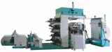 Flexo printing - Punching Machine