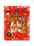 Korean Ginseng 365 Vitamin Candy