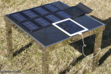 Portable Solar Power System -solar charger-