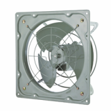 SMALL PROPELLER FANS [TFP-Series)
