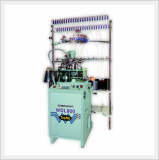 Automatic Socks Knitting Machine -Compukint WDL-800