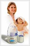 Nano Silver Humidifier