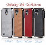 Galaxy S4 Supreme carbonate case