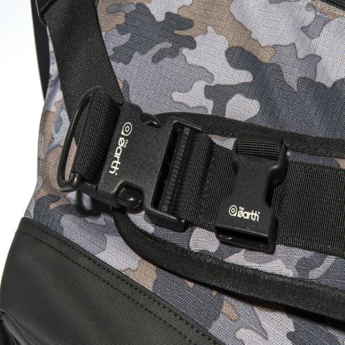 COMFORT MESSENGER BAG _ CAMO