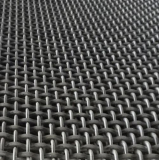 Plain_Weave_Crimped Wire Mesh