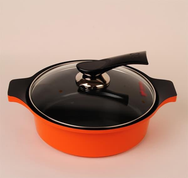 Pot Saucepan Casserole Kitchenware Cookware