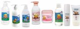 Benecos Korea Baby Care Products