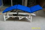 Hi _low Treatment Table With Dual Motor Deluxe Model