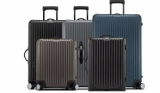 Rimowa Multiwheel Topas Stealth _ Salsa Air _ Topas Titanium Travel Bag