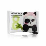 BOM EIGHT TEA Lip and Eye REMOVER PAD