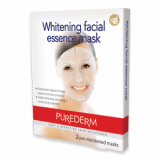 Whitening Facial Essence Mask