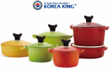 _KOREAKING _ PASSIONE Cookware series