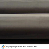 325 Mesh Twill Weave Stainless Steel Wire Mesh