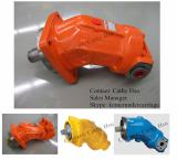 Rexroth hydraulic motor A2FM160