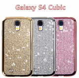 Galaxy S4 Cubic case Take91 Phone Case