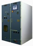 ECO GIS- ECO Gas Insulated Switchgear- DryAIR