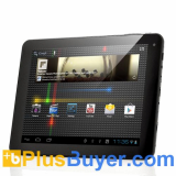 MEWZ - 8 Inch Multi Touch Android 4.0 Tablet PC with 1.2GHz CPU and 1GB RAM