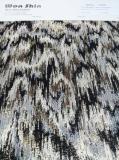 T/R Metallic Lame Jacquard(WSQ-2339)