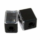 Square Pencil sharpener