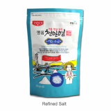 Summer Hatsaldameun Brand Sea Salt -500g-